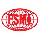 四洲貿易有限公司 logo