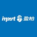 盈柏環球集團有限公司 logo