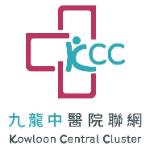 九龍中醫院聯網 logo