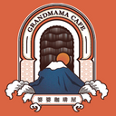 GRANDMAMA CAFE (THE NATE) LIMITED logo