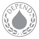 DEPEND COSEMTIC logo