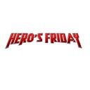 Hero's Friday logo