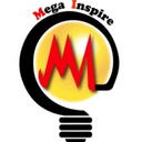 Mega inspire logo