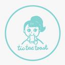 tic tac toast logo