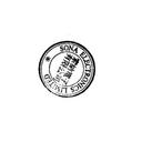 索納電子有限公司 logo