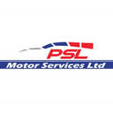 PSL Motor Services LTD. logo