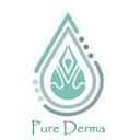 Pure Derma logo