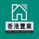 香港置業 麗港城 logo
