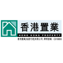 香港置業 logo