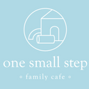 One Small Step logo