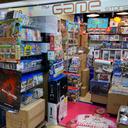 Mygame store logo
