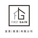 富景香港有限公司 logo