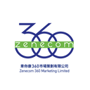 Zenecom 360 Marketing Limited logo
