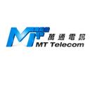 萬通電訊有限公司 MT Telecom Limited logo