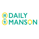 Daily Manson 民生 logo