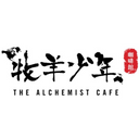 牧羊少年咖啡館 logo