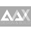 Amax Design & Build logo