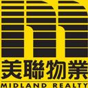 西半山美聯物業 logo