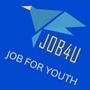 Job4uhk logo