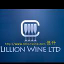 億升酒業 logo