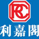 利嘉閣🏡新界東豪宅 logo