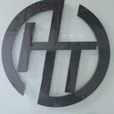 輝騰電訊有限公司 logo