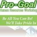 Pro-Goal Human Resources Workshop Co. Limited logo