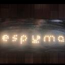Espuma logo