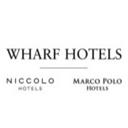 Wharf Hotels Management Limited logo