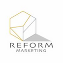 Reform Marketing logo