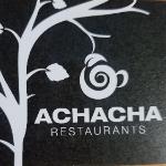 Achacha logo