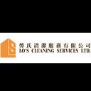 勞氏清潔服務有限公司 logo