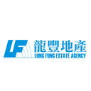 龍豐地產 logo