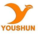 香港友順發展有限公司 logo