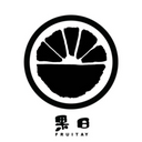 Fruitay果日 logo