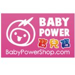 Baby Power Shop logo