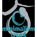 Minimalism Trend logo