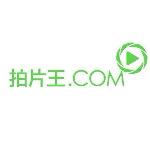 拍片王.com logo