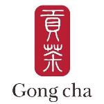 貢茶 logo