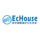 置業易科技有限公司 EcHouse Technology Company Limited logo