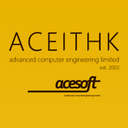 Advanced Computer Engineering Limited. logo