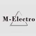 M-Electro logo