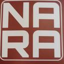 Nara Thai Restaunt & Bar logo