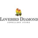 Lovebird Diamond logo