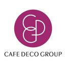 Cafe Deco Group logo