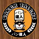 新加坡麵包達人 logo
