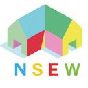 NSEW logo