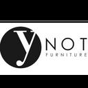 y Not Furniture logo