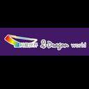 I-Dragon World logo
