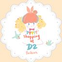 D2 Fashion logo